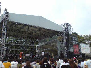 ベリテンライブ2009